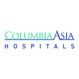 10.Columbia Asia Hospital