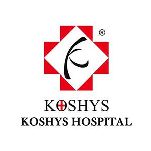 19.Koshys Hospital